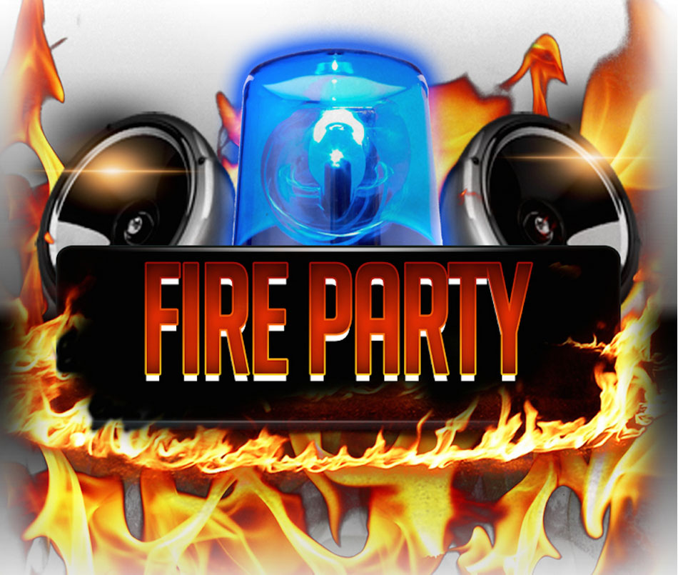 Fireparty 2014